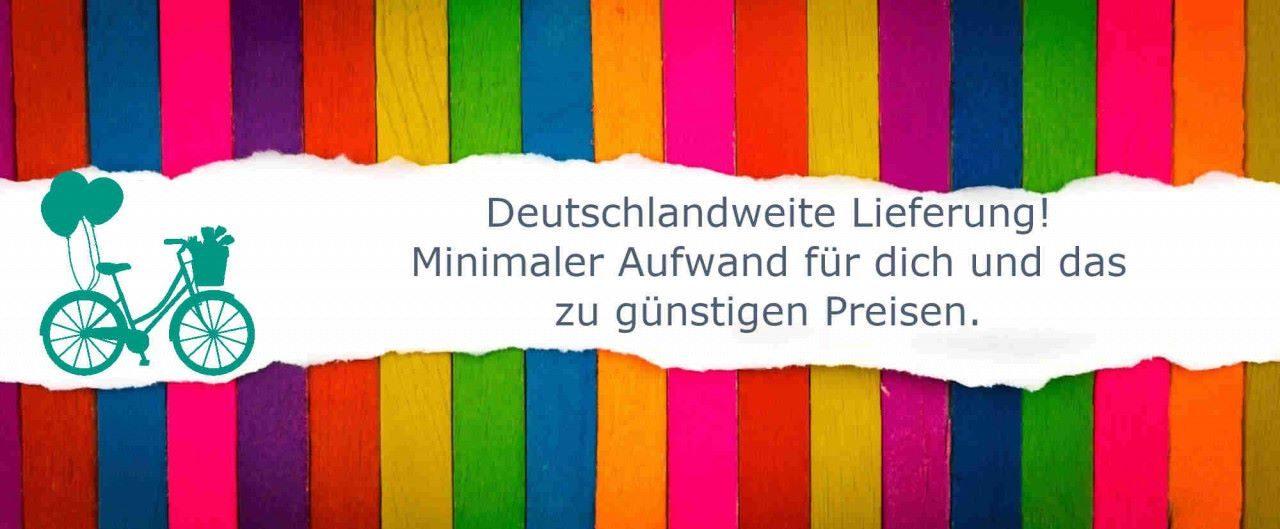 Hüpfburgenverleih Banner